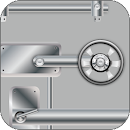 Multi Door Lock Screen v 1.0