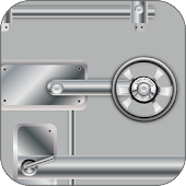 Multi Door Lock Simulator