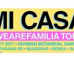 Mi Casa Album Launch, Nedbank Music at the Lake : Music at the Lake: DBN Botanic gardens
