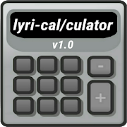 lyricalculator