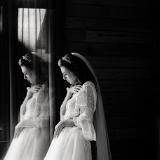 Свадебный фотограф Анастасия Стойко (stoykonst). Фотография от 10.09.2018
