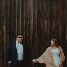 Wedding photographer Kamil Kaczorowski (kamilkaczorowsk). Photo of 19.02.2018