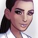 KIM KARDASHIAN: HOLLYWOOD icon