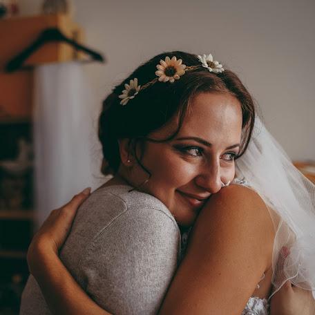 Wedding photographer Marek Zalibera (zalibera). Photo of 29.11.2017