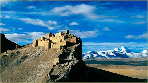 高清壁纸城堡
