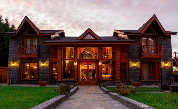 The Swanpark Hotel