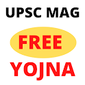 UPSC MAG: UPSC BOOKS || NEWSPAPER || STRATEGY icon