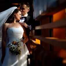Wedding photographer Georgian Malinetescu (malinetescu). Photo of 26.07.2018