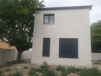 villa à Valras-Plage (34)