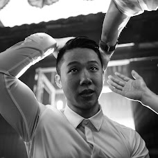 Wedding photographer Son Dinh (sondinh). Photo of 06.06.2017