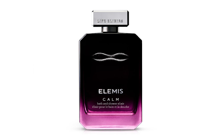 The Calm Bath & Shower Oil from ELEMIS.