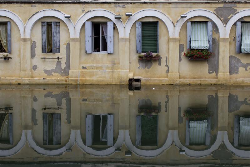 La Chioggia che non esiste più! di Ulisse Photography