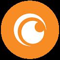 Crunchyroll – Animes e Dramas icon