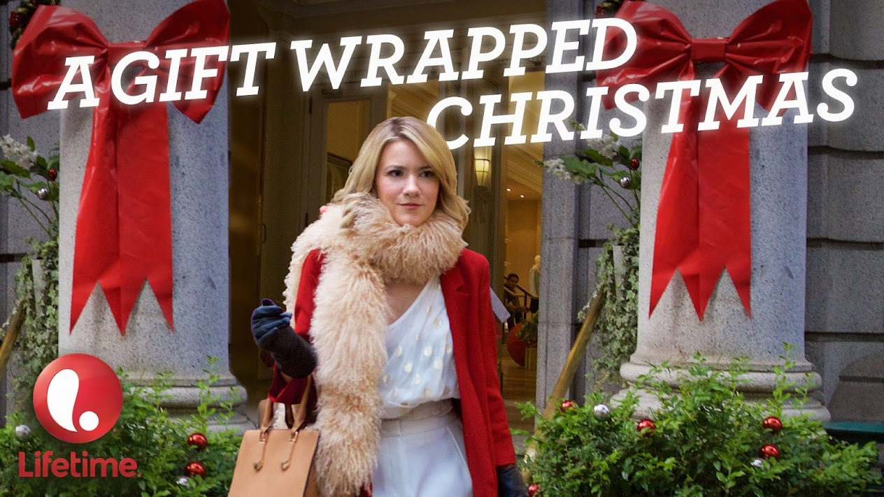 A Gift Wrapped Christmas - Movies & TV on Google Play