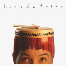 "Photo: Hinode Taiko CD donated by Hinode Taiko  Tracks on the CD include HT crowd-pleasers ""Uma"", ""Between Friends"", ""Together"", ""V"", ""Stress"" and ""Kyra's Song""  Giveaway date: Sunday, December 15th"