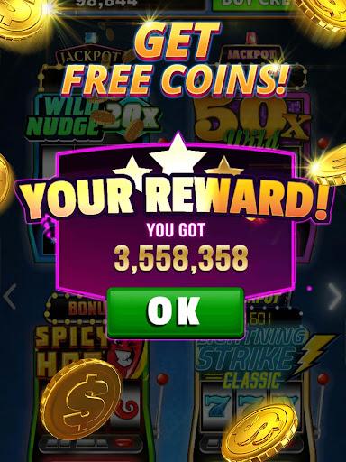 VVV Vegas Slots - free slots & casino games apkpoly screenshots 15
