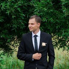 Wedding photographer Anastasiya Soloveva (solovijovaa). Photo of 28.09.2017