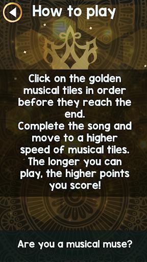 Bollywood Piano Tiles 1.90 screenshots 2