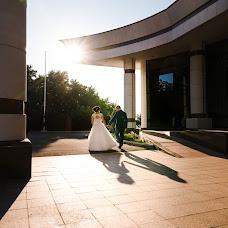 Wedding photographer Aleksandr Mayorshin (id28545895). Photo of 04.11.2017