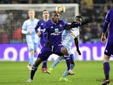 Er is geen plaats meer bij RSC Anderlecht voor Adrien Trebel, Pieter Gerkens en Edo Kayembe