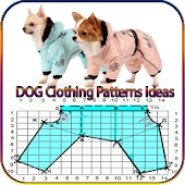 Dog Clothes Patterns Ideas