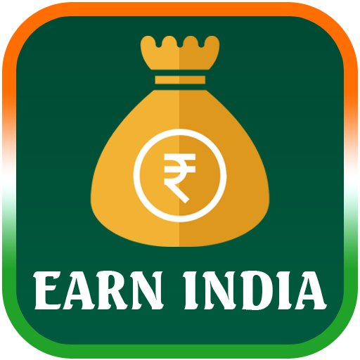 Earn India - Gift Cards & Shop, Digital Rewards