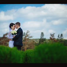 Wedding photographer Evgeniy Matveev (fotomatveev). Photo of 18.03.2015
