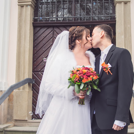 Wedding photographer Hana Mrázková (mrazkovaphoto). Photo of 18.11.2017