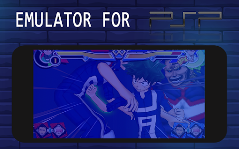 Free PS2 Emulator 2019 ~ Android Emulator For PS2 8 0 +