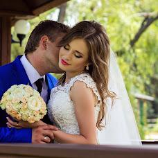 Wedding photographer Sergey Lisovenko (Lisovenko). Photo of 10.09.2016