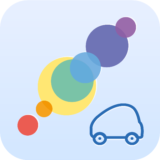 Ha:mo RIDE(豊田市専用 Android4.2未満) 交通運輸 App LOGO-APP試玩