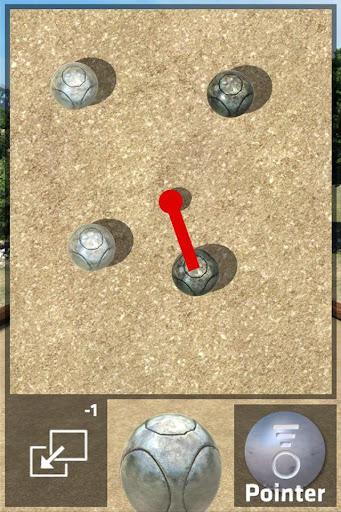 La pétanque screenshot 2