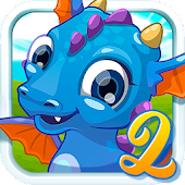 3 Candy: Gems and Dragons 2