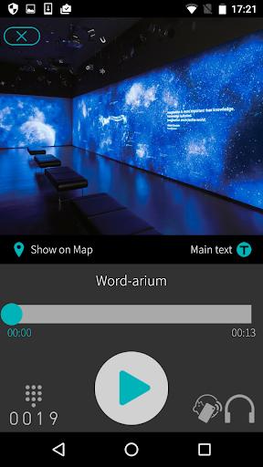 TeNQ Space Museum Audio Guide 1.0.1 Windows u7528 2