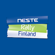 Neste Rally Finland App 2018