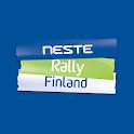 Neste Rally Finland App icon