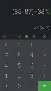 Scientific Calculator Plus for PC-Windows 7,8,10 and Mac apk screenshot 8