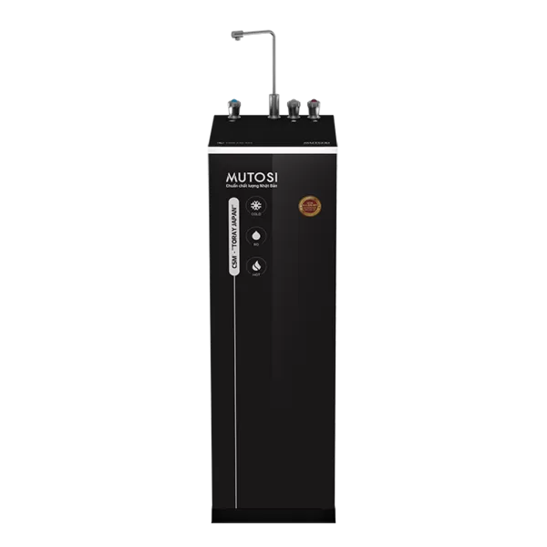 Máy lọc nước nóng - lạnh - nguội MP-350D-BK