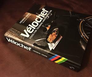 Win het machtige boek Vélochef