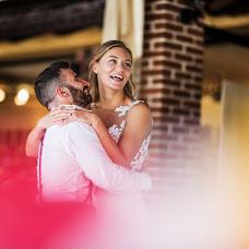 Wedding photographer Alberto Domanda (albertodomanda). Photo of 02.09.2018