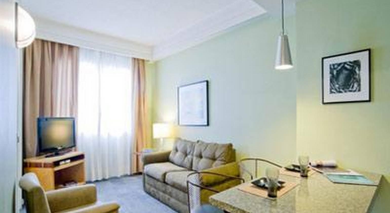 Slaviero Suites Curitiba