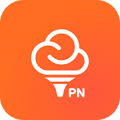 IceCream VPN -  Unlimited Free VPN Privacy Proxy