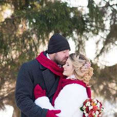 Wedding photographer Sergey Panfilov (Werwer1). Photo of 15.03.2016