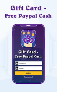 App Gift Card - Free Paypal Cash APK for Windows Phone
