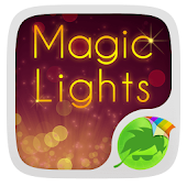 Magic Lights Keyboard
