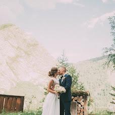 Wedding photographer Yuliya Gan (yuliagan). Photo of 14.07.2016