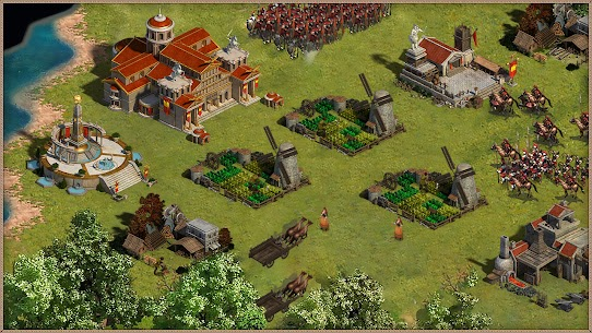 Abyss of Empires Mod Apk [Unlimited Money] 2
