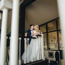 Wedding photographer Marina Brodskaya (Brodskaya). Photo of 12.09.2017