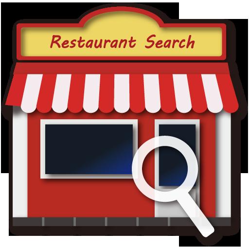 음식점찾기