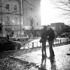 Wedding photographer Tatyana Sakharova (TatianaSaharova). Photo of 03.11.2014